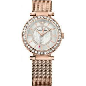 【送料無料】腕時計 レディースローズゴールドブレスレットジューシークチュールカリ¥juicy couture 1901374 ladies cali rosegold bracelet watch rrp150 ~sa290~
