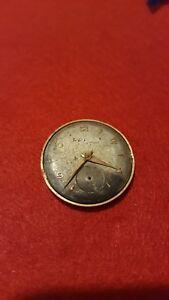 【送料無料】腕時計 フィリップウォッチヴェッキオコンメッカニスモphilip watch vecchio e raro quadrante con meccanismo 16 jewels chaux de fonds