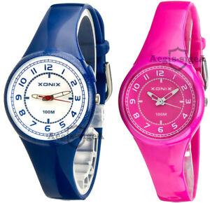 【送料無料】腕時計 ウォッチストラップクォーツバックライトメートル