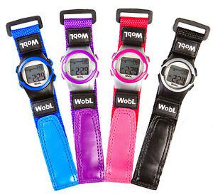 【送料無料】腕時計 ウォッチwobl vibrating watch
