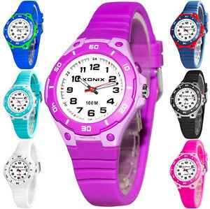 【送料無料】腕時計 メートルウォッチxonix tt small watch for girls and women high quality wr 100m