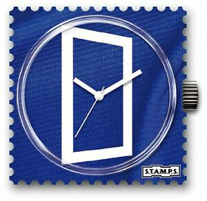 【送料無料】腕時計 スタンプウォッチウィンドウstamps stamps uhr watch window