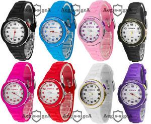 【送料無料】腕時計 バックライトシンプル