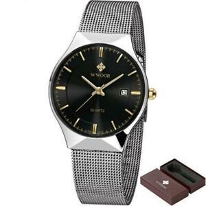 【送料無料】腕時計 メンズスポーツカジュアルクオーツmens sport casual waterproof quartz wrist watch