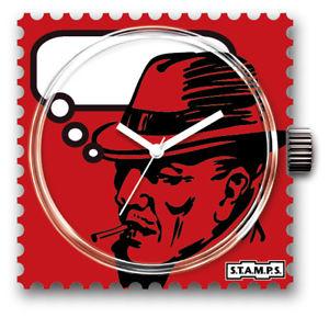 【送料無料】腕時計 スタンプフランスマーロウstamps stamps uhr watch  p marlowe