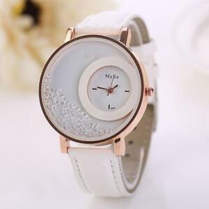 【送料無料】腕時計 クリスタルファッションウォッチ