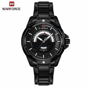 【送料無料】腕時計 トップスポーツクォーツメンズフルスチールメンズwaterproof wristwatch top sport quartz watches mens military full steel mens
