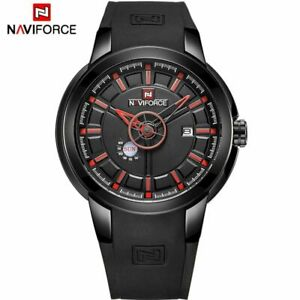 【送料無料】腕時計 メンズカジュアルクォーツメンズスポーツmilitary wristwatches luxury mens casual date quartz mens sport watches male