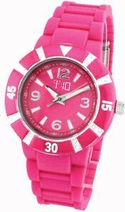 【送料無料】腕時計 ルピーサッポシックorologio t10 sapodilla chic fucsia t10e008rs