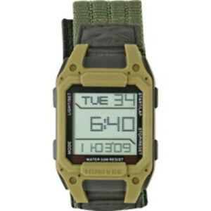 【送料無料】腕時計 ハンビーウォッチウォッチhumvee watch recon watch hmvwrcn0d