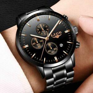 腕時計 ミリタリーウォッチメンズウォッチラグジュアリースポーツアナログクォーツmilitary watch mens watches luxury all steel sport analog quartz men waterproof