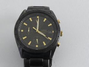 【送料無料】腕時計 メンズクロノメートルref165ek j mens wristwatch working lorus chrono 100m