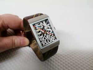 【送料無料】腕時計 ヘンリープロジェクトデラックスhenleys project deluxe wrist watch