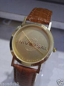 【送料無料】腕時計 ユニバーサルパフェモデルコレクションuniversal am mca company,magnifique model de collection en parfait etat