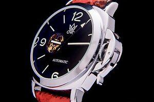 【送料無料】腕時計 メンズブルポmens mercury blu wristwatch from capotime