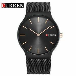【送料無料】腕時計 ブラックゴールドポインタオビドスアナログスポーツローズ