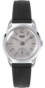 【送料無料】腕時計 レディースストラップヘンリーロンドンピカデリーウォッチhlnp hl30us0073 henry london piccadilly ladies leather strap watch