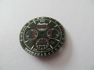 【送料無料】腕時計 ワイドモンブリリアントノワールcadran breitling montbrillant noir
