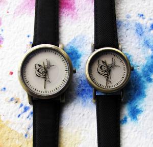 【送料無料】腕時計 カップルfree fast shippingmevlana rotating display couple wrist watches
