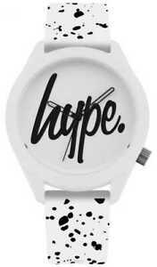 【送料無料】腕時計 メンズホワイトブラックプリントシリコンストラップウォッチストラップ