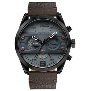 【送料無料】腕時計 カジュアルクロノグラフウォッチchronograph casual watch
