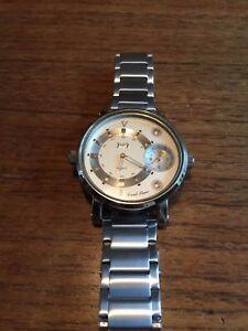 【送料無料】腕時計 メンズクオーツmens oversize gwg quartz watch w158