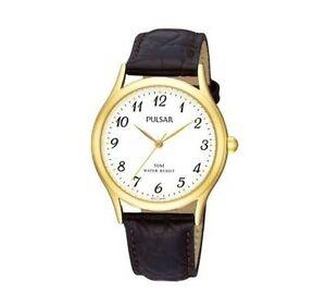 【送料無料】腕時計 パルサーウォッチpulsar watch prs650 rrp 3995