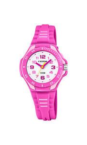 【送料無料】腕時計 カリプソピンクcalypso kinderuhr k57573 pink