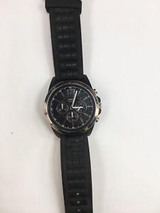 【送料無料】腕時計 ゴムシリコンストラップ
