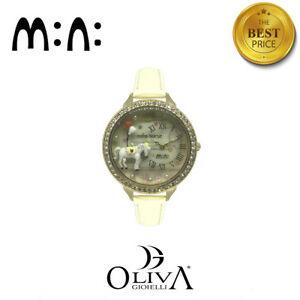 【送料無料】腕時計 ファッションミニチュアミニウォッチorologio donna fashion miniatura mini watch mwo04