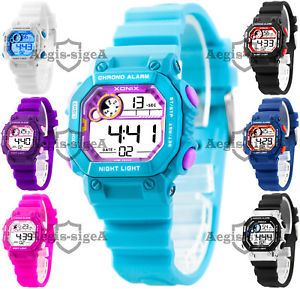 【送料無料】腕時計 スクエアケースメートルsmall wristwatch for women and girls, square case, wr100m