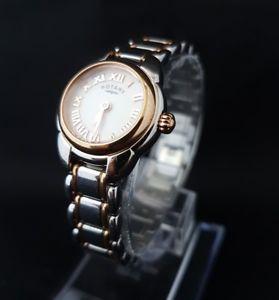 【送料無料】腕時計 ロータリーゴールドシルバーカラーウォッチrotary gold and silver colour watch gs0052004