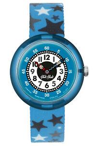 【送料無料】腕時計 neues angebotflik flak thtilo kinderuhr fbnp084