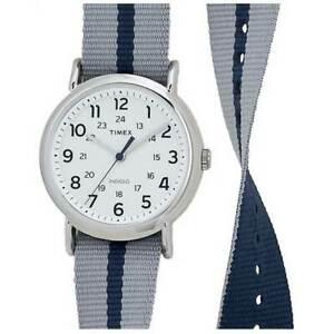 【送料無料】腕時計 timex weekender tw 2 p 72300timex weekender tw2p72300