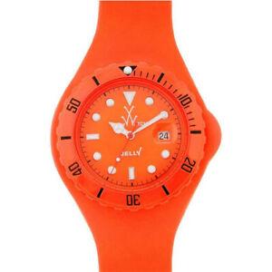 【送料無料】腕時計 ゼリーtoywatch jelly jtb03or
