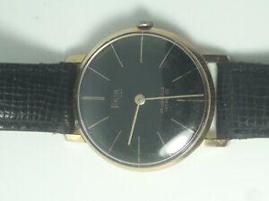 【送料無料】腕時計 ダウオッチメーカーorologio da polso ticin peseux 330 wristwatch ticin peseux 330