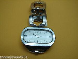 【送料無料】腕時計 ジョリーjolie ancienne montre, eslon, design 70