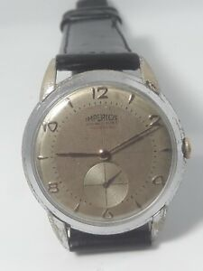 【送料無料】腕時計 ダorologio da polso imperios as 1002 as 984  wristwatch imperios as 1002 as 984
