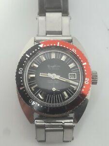 【送料無料】腕時計 ダサブダイバーサブorologio da polso sub 30mt da donna fhf 362 wristwatch diver sub gieffem 30mt