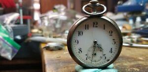 【送料無料】腕時計 シルバー