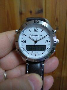 【送料無料】腕時計 ゴンorologio geonaute