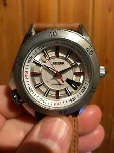 【送料無料】腕時計 orologio automatico jiedeng