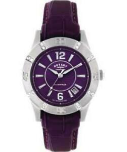 【送料無料】腕時計 ロータリーレディースストラップウォッチrotary ls0343751 ladies strap watch