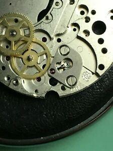 【送料無料】腕時計 パレットフォークeta,valjoux7750 ref710 pallet fork