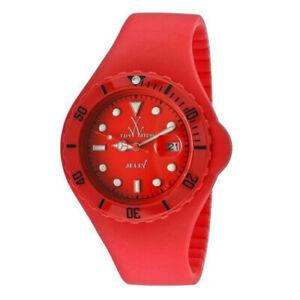 【送料無料】腕時計 ゼリーtoywatch jelly jy16rd