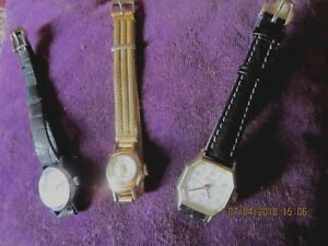 【送料無料】腕時計 マヌエル3 tres anciennes montres femme mecanique a remontage manuel