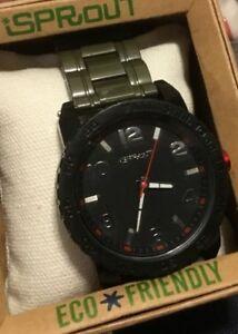 【送料無料】腕時計 ウォッチisprout watch
