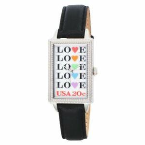 【送料無料】腕時計 スタンプウォッチアメリカstamp watch love usa