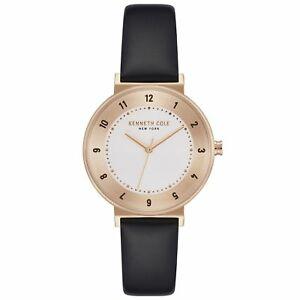 【送料無料】腕時計 ケネスゴールドトーンローズkenneth cole kc50075003 womens rose gold tone wristwatch