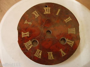 【送料無料】腕時計 #パリun cadran en marbre d039;horloge,pendule pour mouvement de paris a saisir